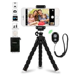 Smart Phone Camera Selfie Remote