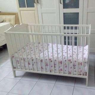 katil bayi ikea & tilam bayi ikea