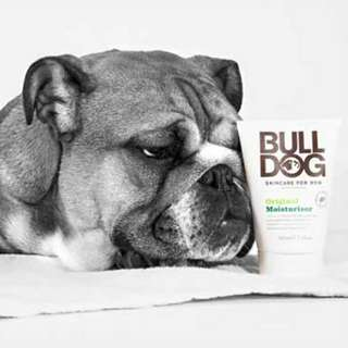 [PO] Bulldog Skincare Products