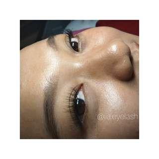 Eyelash Extension termurah