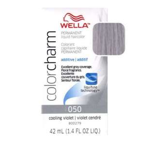Wella Colour Charm 050 ( GRAY)