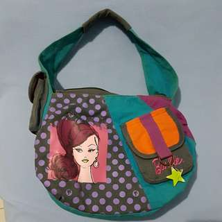 Barbie Denim Bag