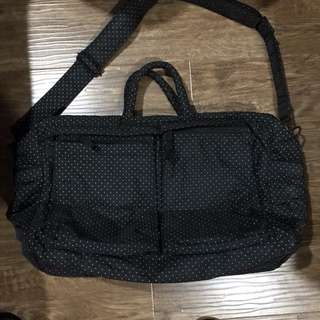 Head Porter pokka dot bag