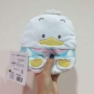 化妝包 - 三麗鷗 San-X 正版 企鵝