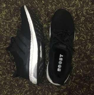Adidas ultraboost 4.0 black