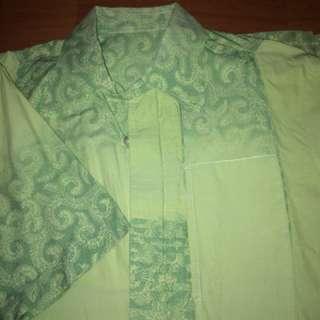 Batik Obin Cita by Bin House