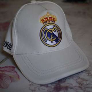 Real Madrid cap for boys