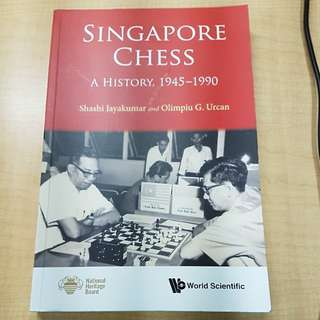 Singapore Chess