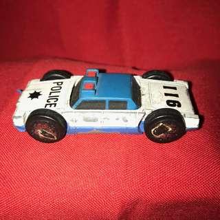 LTI Flip Cars 1980s #vintage #diecast
