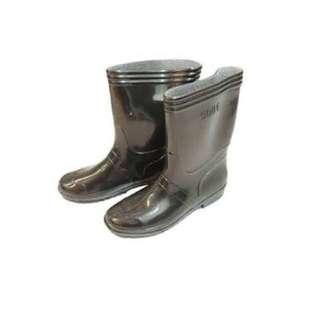 New sepatu boots jeep no 42, 43, 44