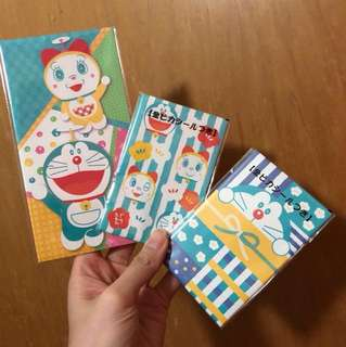 Doraemon ang pao red packet money envelope