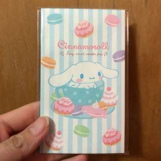 Cinnamoroll money envelope ang pao red packet