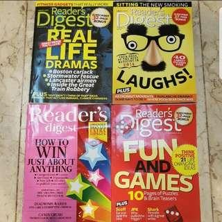 Reader Digest