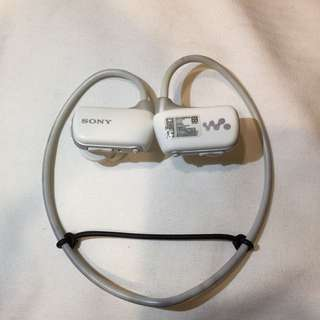 Sony 4G 防水防塵運動型音樂耳機