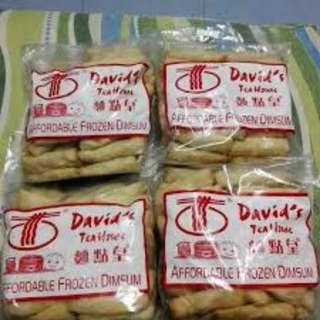 Davids Tea House Products