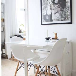 Noreden IKEA dinning table