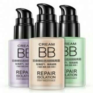 Bioaqua BB Cream Repair Isolation Foundation