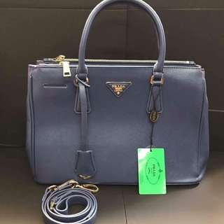 Authentic Overrun Prada