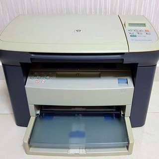 HP Printer Laserjet M1005 MFP