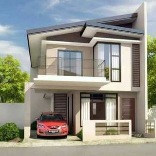 House and lot mohon talisay