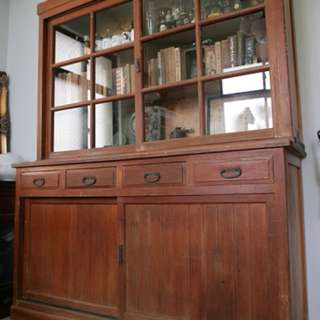 檜木 書櫃 藏書櫃