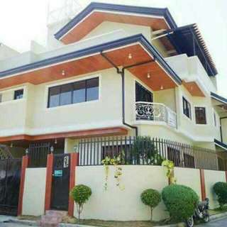 House and lot RFO in ferview talisay