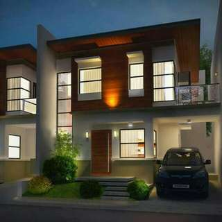 House and lot in crescent minglanilla