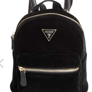 Guess mini backpack