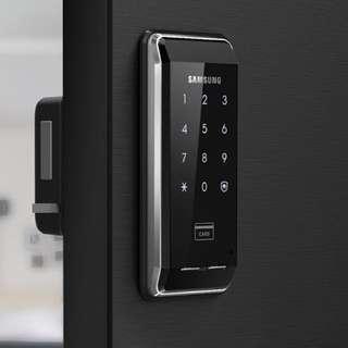Samsung Digital Door Lock SHS-2920