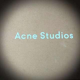 最新款Acne Studios
