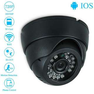 CCTV HD 1080 Security Network CAM