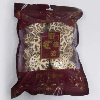 野草芳日本花菇