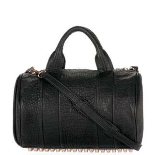 "Pre-owned Alexander Wang ""Rocco"" bag"