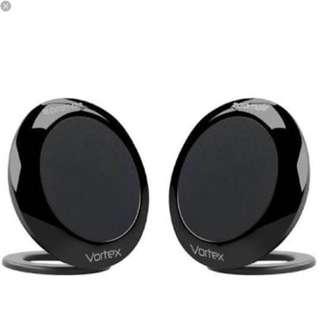 Dual Stereo BT v4.1 Speaker with True Wireless Technology