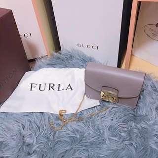 Furla Cosmopolitan bag