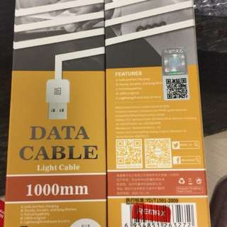 Kabel Data/Charger Android Remax