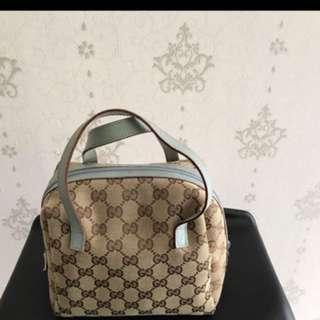 Gucci Toufu Bag