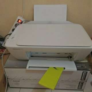 Printer HP Deskjet 2132 - Print Scan Copy