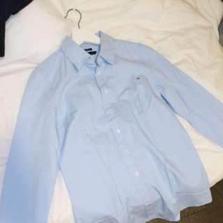 Tommy Hilfiger Dress Shirt