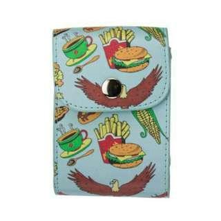 Instax Mini Film Photo Leather Case Camera Bag