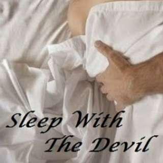 Ebook : Sleep With The Devil by Santhy Agatha