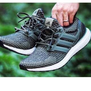 Adidas Trace Cargo Ultra Boost (Deadstock)