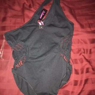 la senza body/bathing suit BNWT