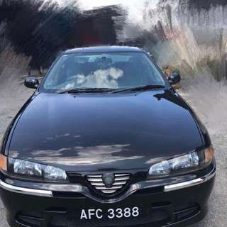 2004 Perdana V6 Executive (A) Good Condition