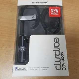 Sonicgear earpiece