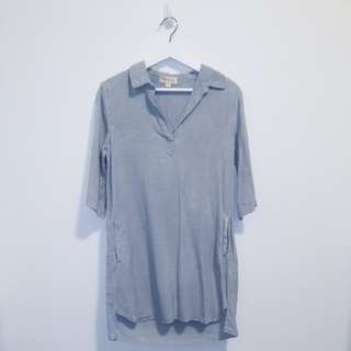 Cloth & Stone T-Shirt Dress