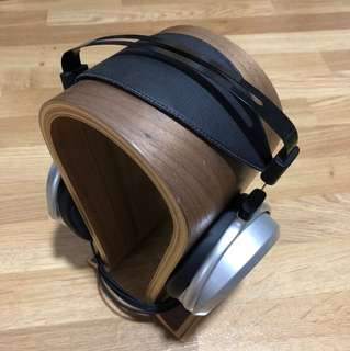 Hifiman HE400S with Focus A Earpads
