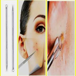 NEEDLE POPPER FOR PIMPLE & BLACKHEADS
