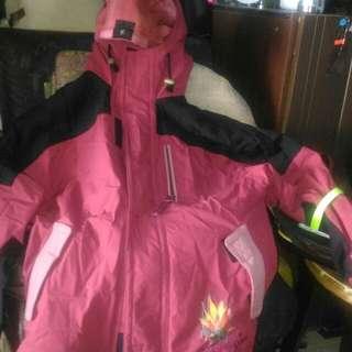 Authentic jacket pant