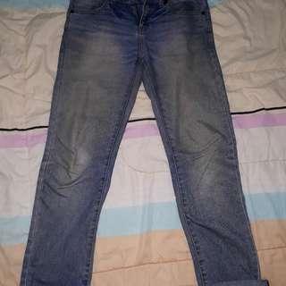 Greenlight Jeans